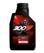 MOTUL 300V 4T Factory Line Off Road 15W60- 1 ЛИТЪР