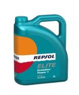 Repsol Elite Evolution Power 1 5W30- 5 ЛИТРА