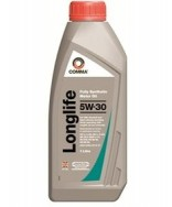 Comma LongLife 5W30 GM- 1 ЛИТЪР