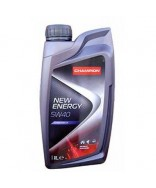 Champion New Energy 5W40- 1 ЛИТЪР
