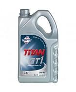 TITAN GT1 5W40 XTL- 5L