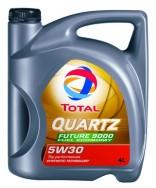 Total Quartz 9000 Future NFC 5W30- 4 ЛИТРА