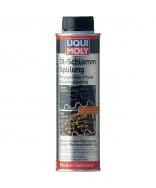 Liqui Moly- Промиване на Двигатели Преди Смяна на Масло