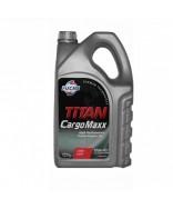 TITAN CARGO MAXX 10W40- 5 ЛИТРА