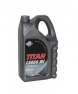 TITAN CARGO MC 10W40- 5 ЛИТРА
