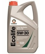Comma Ecolife 5W30 Ford- 5 ЛИТРА