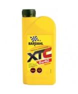 Bardahl XTC 5W40- 1 ЛИТЪР