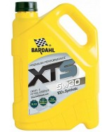 Bardahl XTS 5W30- 5 ЛИТРА