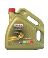 CASTROL POWER 1 RACING 4T 10W40- 4 ЛИТРА