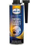Eurol Diesel Clean Direct