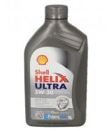 Shell Helix Ultra ECT C3 5W30- 1 ЛИТЪР