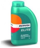 Repsol Elite Evolution Fuel Economy 5W30- 1 ЛИТЪР