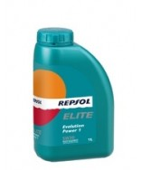Repsol Elite Evolution Power 1 5W30- 1 ЛИТЪР