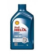 Shell Helix HX7 Professional AV 5W30 - 1 ЛИТЪР