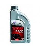 Fuchs Titan Race Pro S 5W40- 1 ЛИТЪР