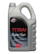 TITAN SUPERSYN 5W40- 4 ЛИТРА