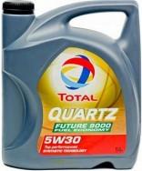 Total Quartz 9000 Future NFC 5W30- 5 ЛИТРА